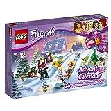 レゴ(LEGO) フレンズ アドベントカレンダー 41326