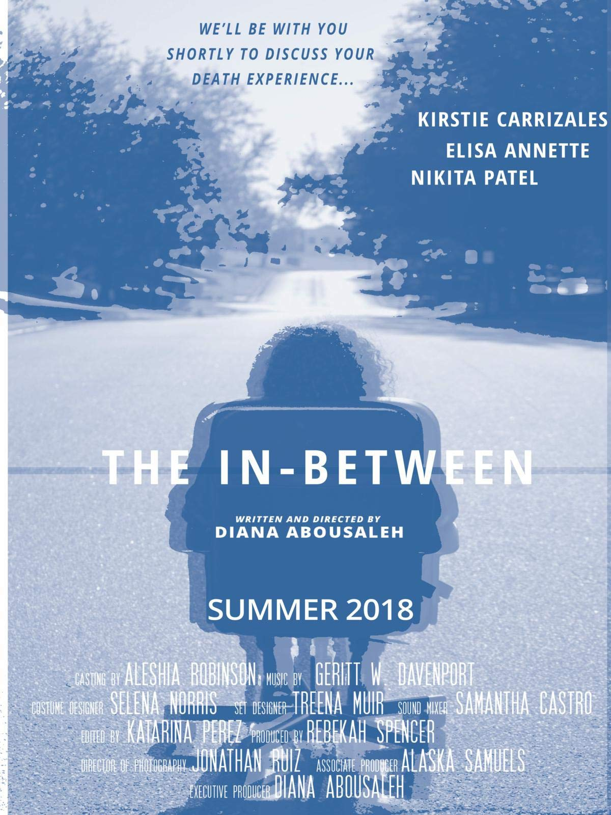 The In-Between on Amazon Prime Instant Video UK