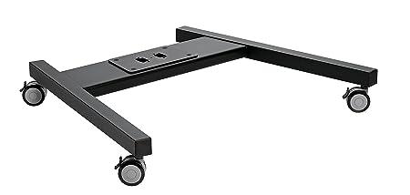 Vogel's PFT 8520 - Kit de sujección (98 cm, 82,6 cm, 14,8 cm) Negro