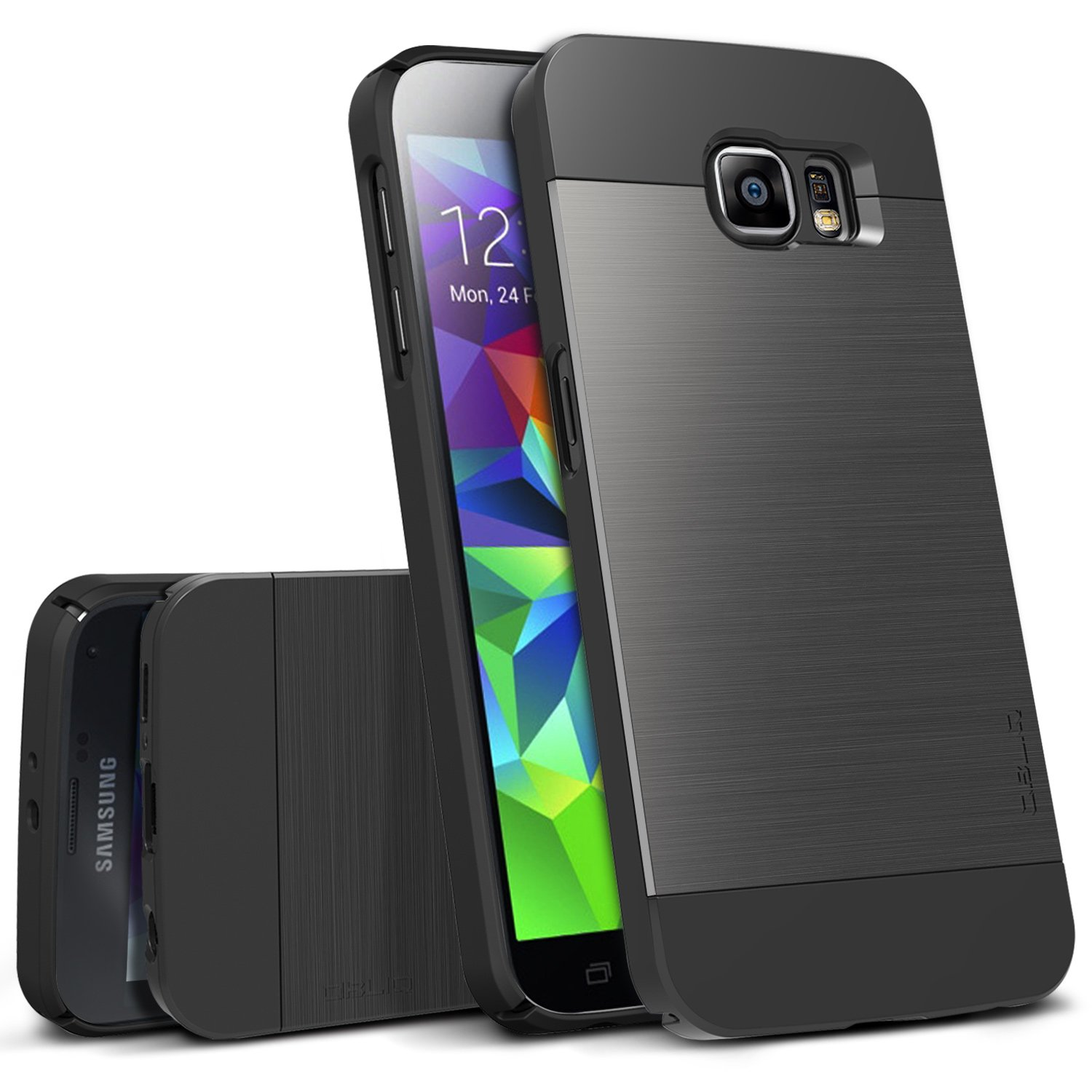 Galaxy S6 Case, Obliq