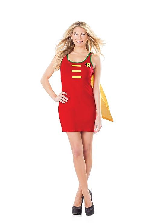 Robin Costume for Women