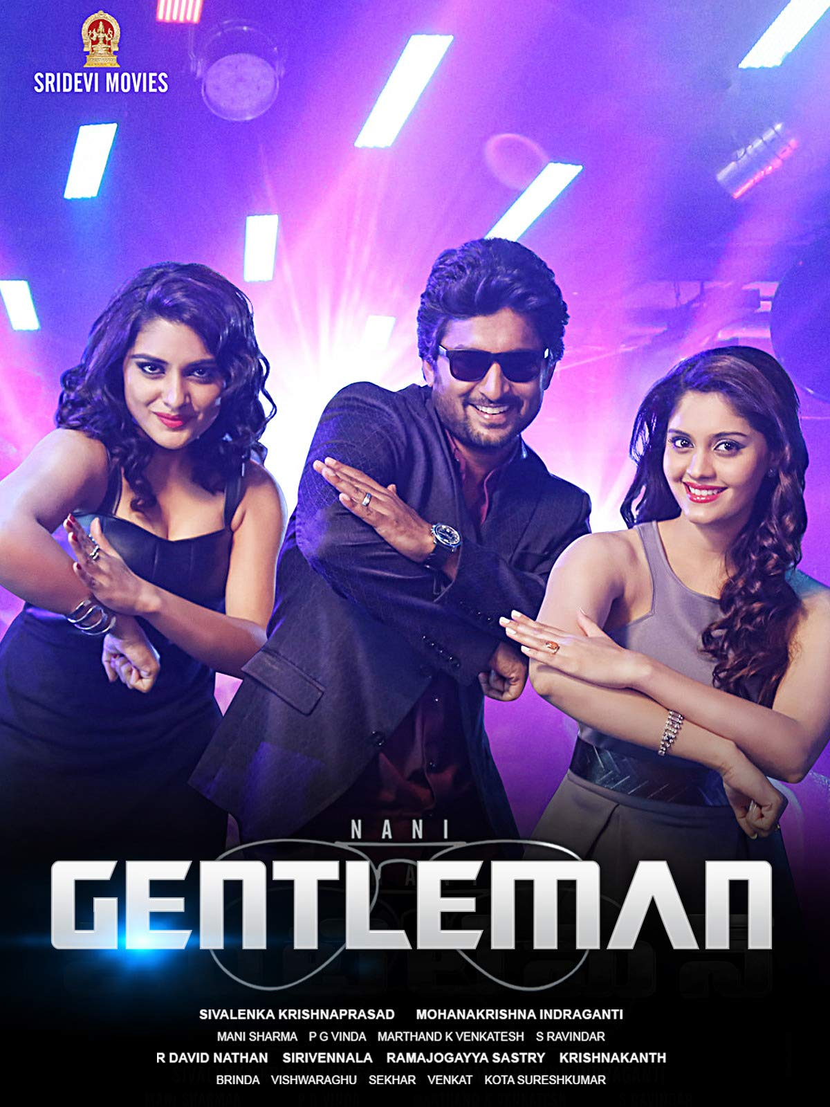 Gentleman on Amazon Prime Video UK