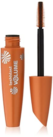CoverGirl Lashblast Mascara, Black, 0.44 oz.
