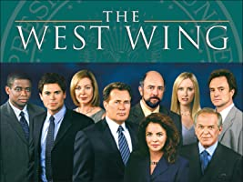 The West Wing: The Complete Third Season [HD]