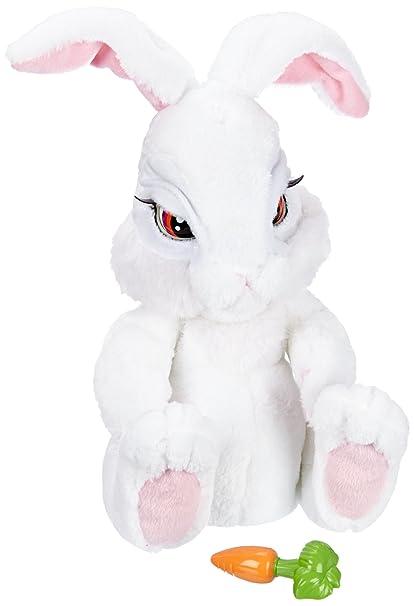 Giochi Preziosi - Emotion Pets - 2233 - Peluches et Animaux interactifs - Mon lapin Milky