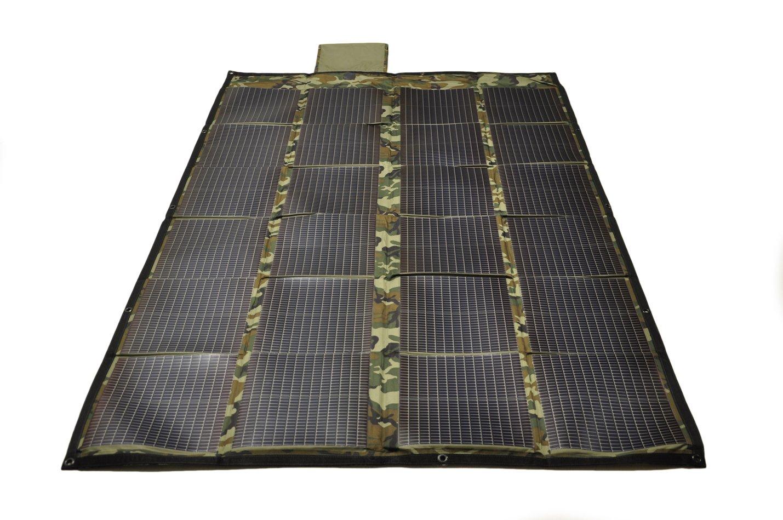 PowerFilm 120 Watt FM16-7200 Foldable Solar Panel