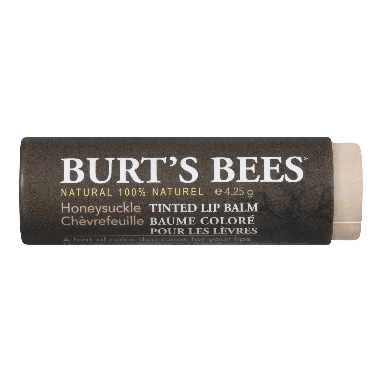 Tinted Lip Balm Honeysuckle 4.25 g spelling bees fd