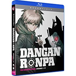 Danganronpa: The Animated Series - Season One [Blu-ray]