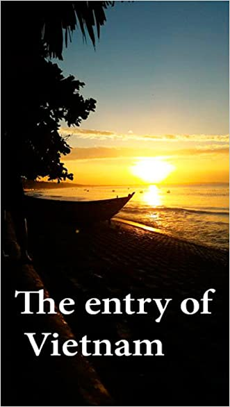 The entry of Vietnam (english version): This book describes the guided tours and a brief description. Also provides recommendations on the purchase of tours. Description of the country.