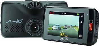 MIO MiVue 608 Dashboard Camera