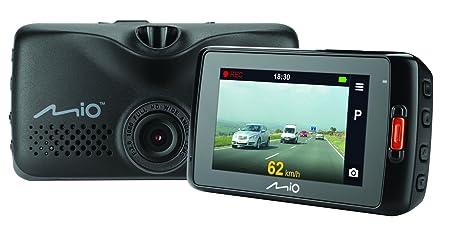 Mio MiVue 608 - Unfall-caméra (Full-HD & G-Sensor)