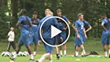 Man United Name Moyes as Ferguson's Successor