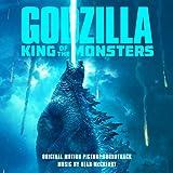 ゴジラ キング・オブ・モンスターズ(オリジナル・サウンドトラック) インポート