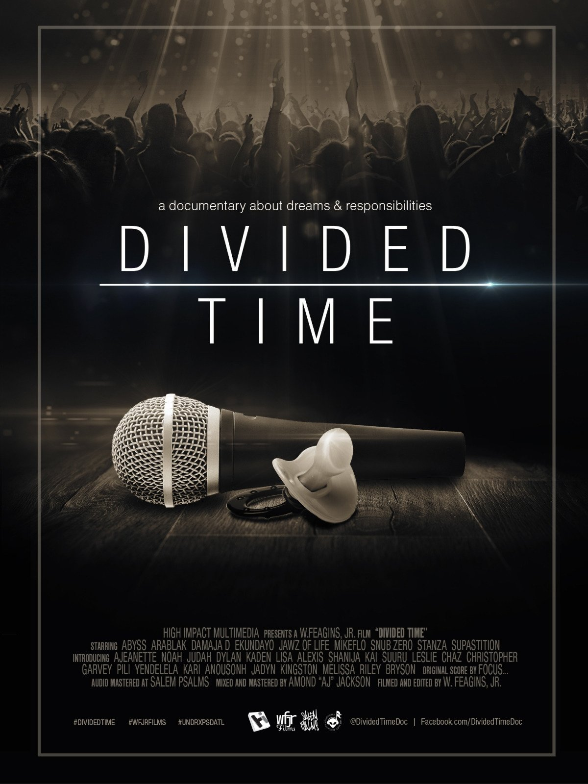 Divided Time on Amazon Prime Video UK