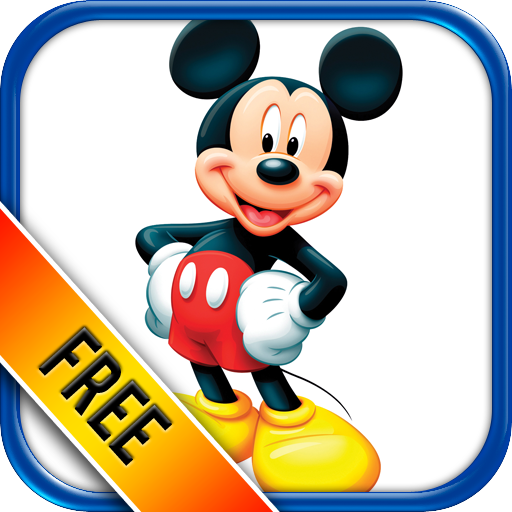 Unofficial Mickey Mouse Games – Video – Music and More