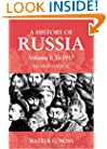 A History of Russia, Vol. 1: To 1917 (Anthem Series on Russian, East European and Eurasian Studies)