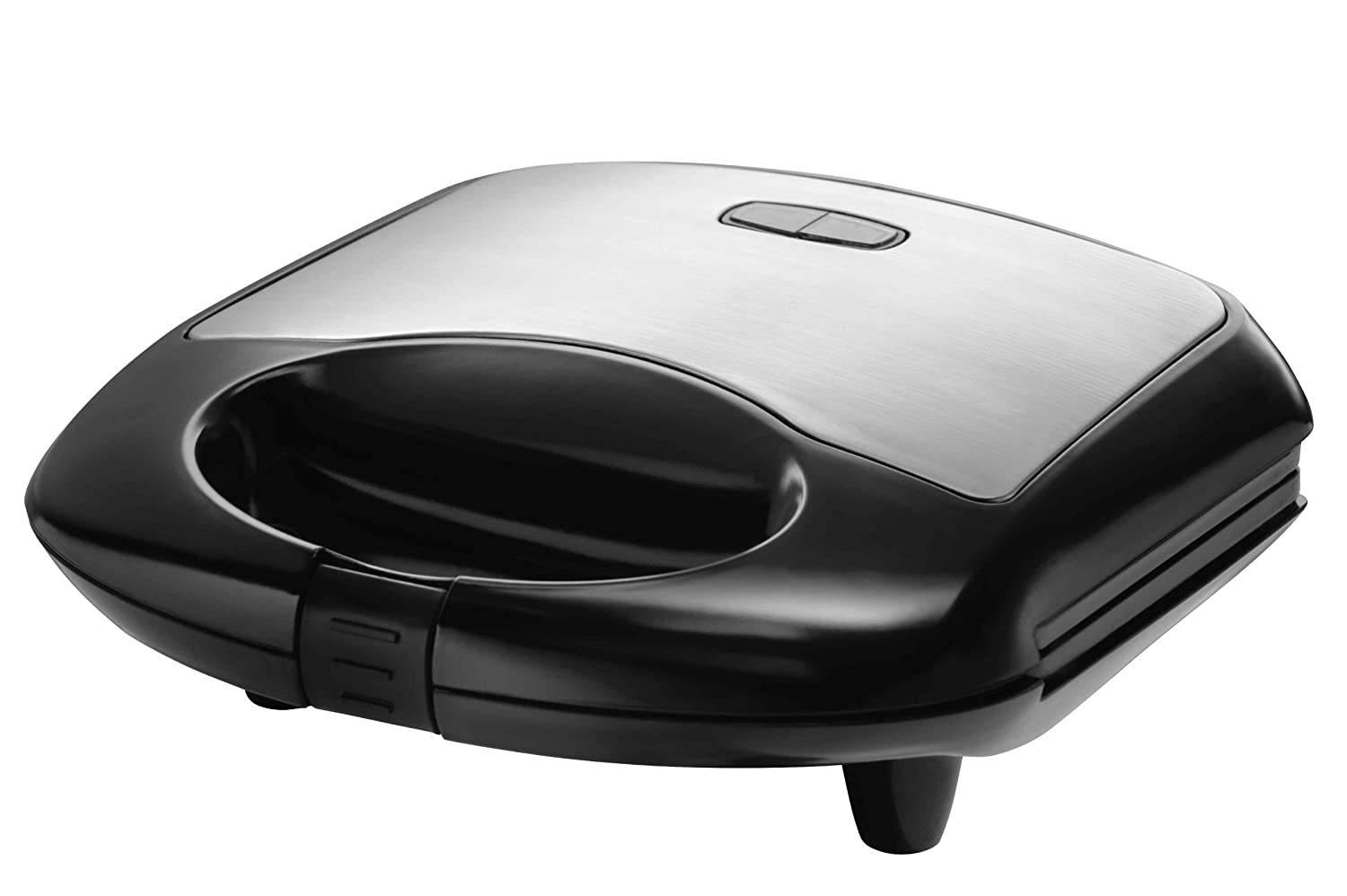 Oster CKSTSM2223 700-Watt 2-Slice Sandwich Maker