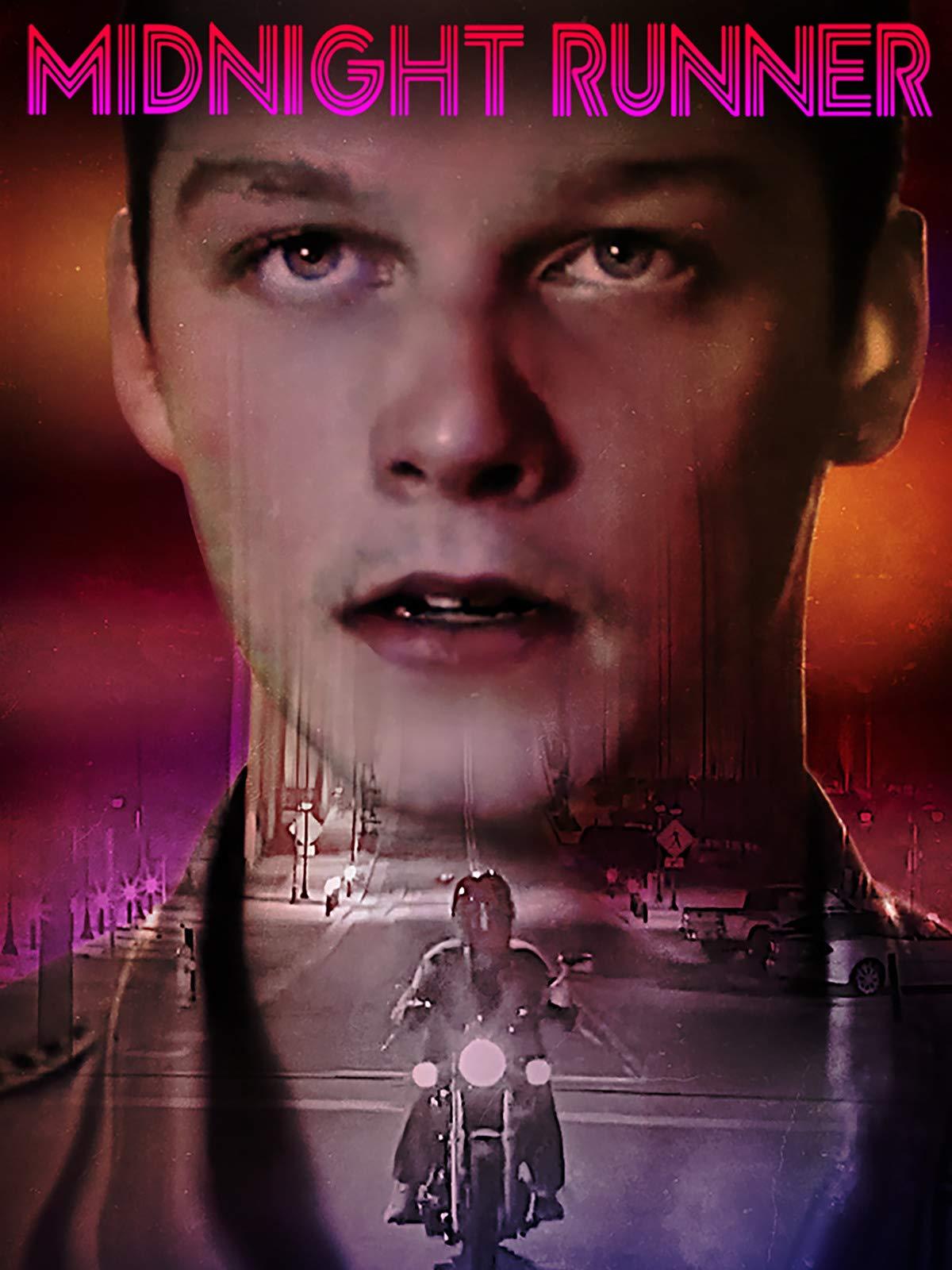 Midnight Runner on Amazon Prime Video UK