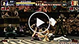CGR Undertow - THE KING OF FIGHTERS '94 Review For...