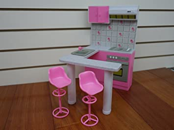 Gloria Kitchen Play Set by Wong on by Wong on