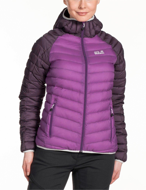 Jack Wolfskin Damen Daunenjacke Zenon XT Jacket Women günstig kaufen