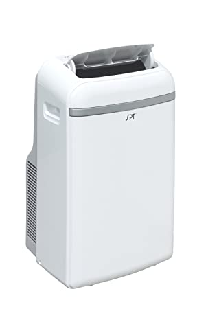 SPT WA-1420E Portable Air Conditioner, 14000 BTU