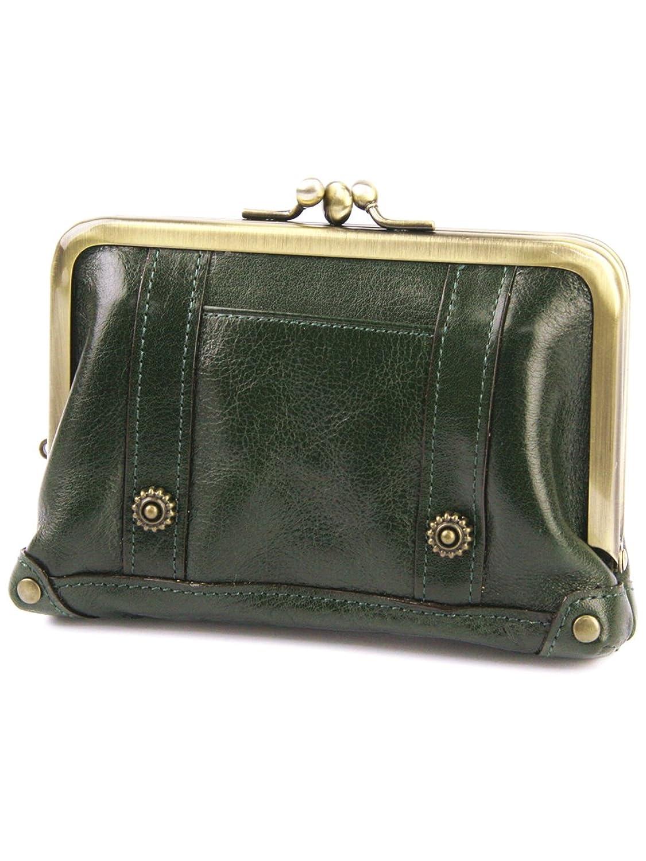 0ad897ab5d33 Dakotaがま口財布☆0036205 リードクラシックシリーズ
