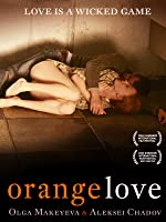 Orange Love (English Subtitled)