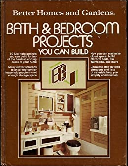 Better Homes And Gardens Bath Bedroom Projects You Can