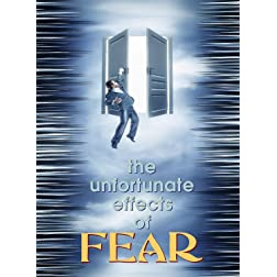 The Effect of Fear - Employee Training & Awareness