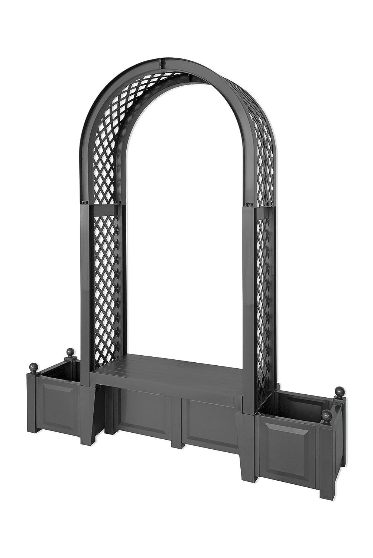 gartenbank gabione 97150 g nstig. Black Bedroom Furniture Sets. Home Design Ideas