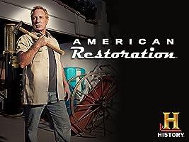 American Restoration Volume 2