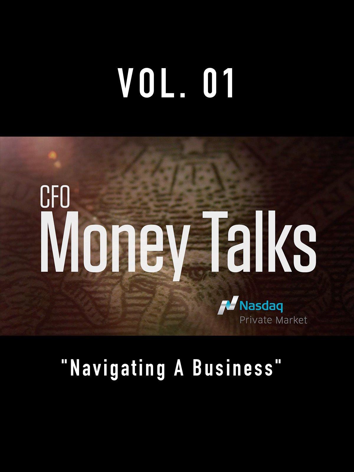 CFO Money Talks Vol. 01