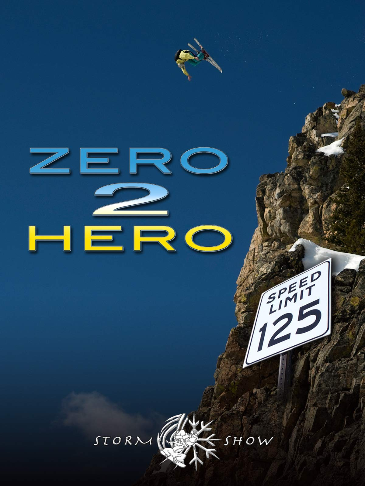Zero 2 Hero on Amazon Prime Video UK