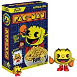 POP! Cereal: Funko-O's - Pac-Man With Pocket Pop