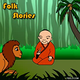 8 Folktales from Around the World