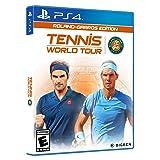 Tennis World Tour Roland-Garros Edition (PS4) - PlayStation 4