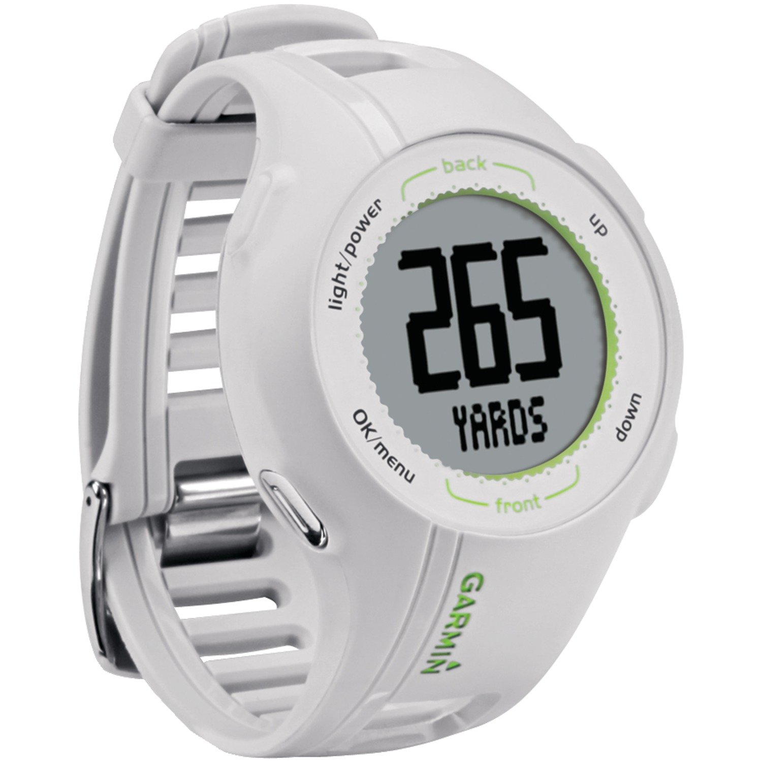 Garmin Approach S1W GPS Golf Watch (Preloaded with US Courses)