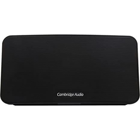 Cambridge Audio GO Enceintes PC / Stations MP3