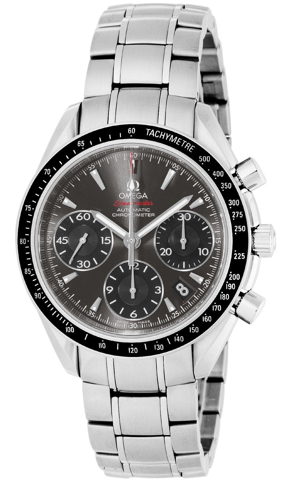 [オメガ]OMEGA 腕時計 スピードマスター 自動巻 323.30.40.40.06.001 メンズ 【並行輸入品】