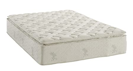 """Signature Sleep 13"""" Independently Encased Coil Mattress, Full"""