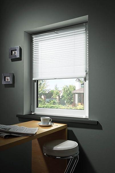 mydeco 65439 klemmfix plissee verspannt ohne bohren 100. Black Bedroom Furniture Sets. Home Design Ideas
