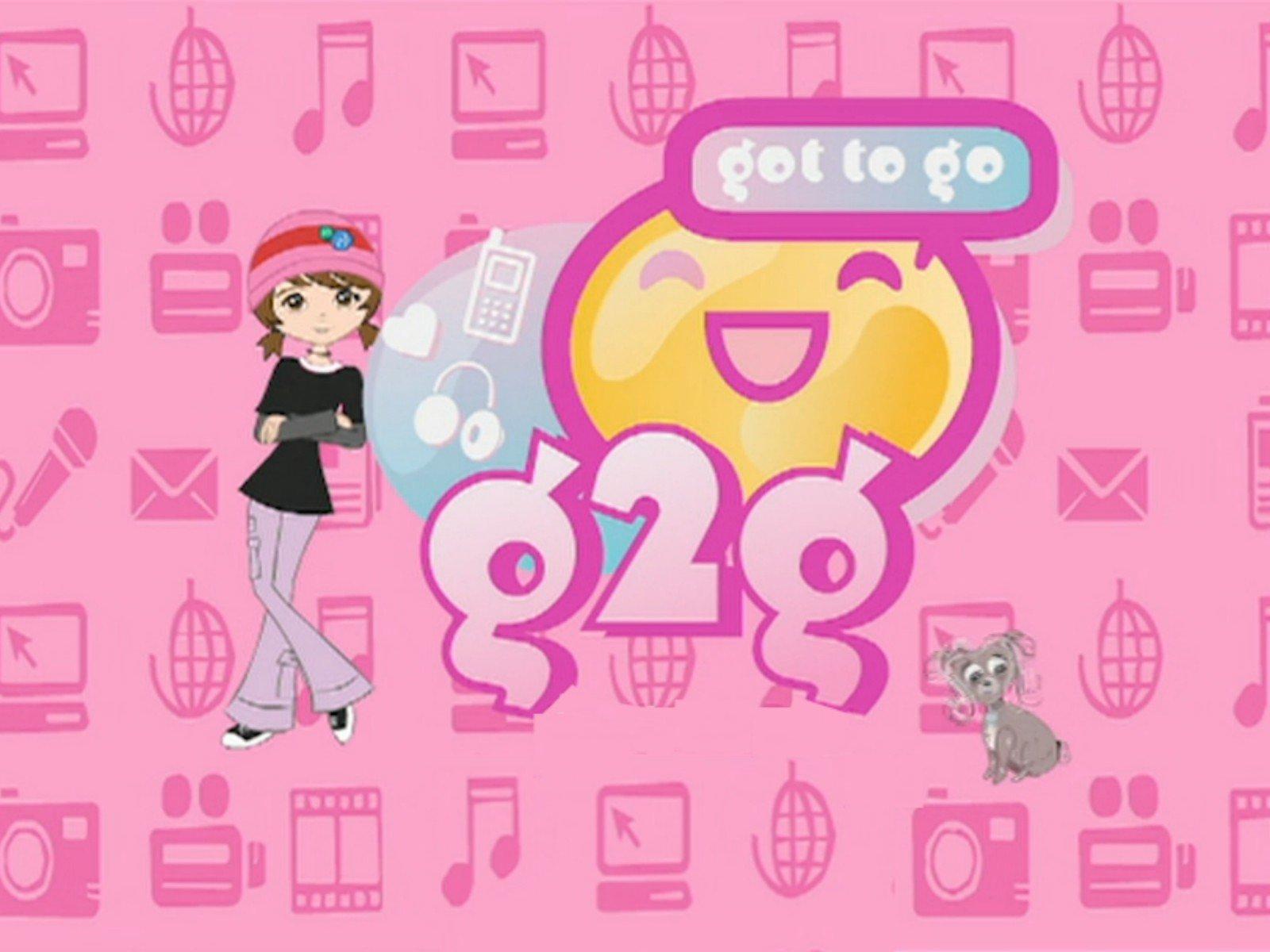 G2G - Season 1