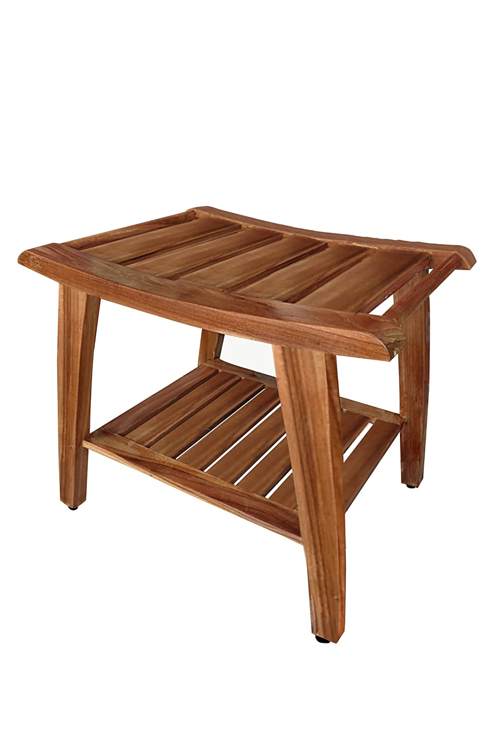 Total Teak Eco Friendly Shower Bench at Sears.com