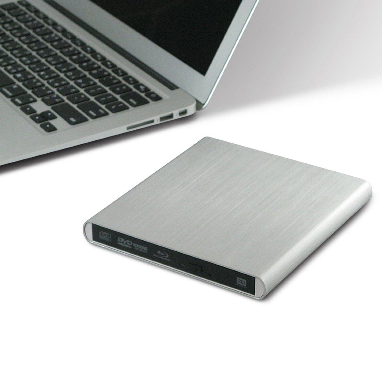 Archgon Externer Blu-Ray Brenner USB 3.0