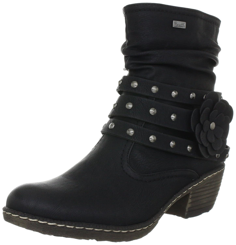 Rieker Kinder Rieker Teens K1475 Mädchen Cowboy Stiefel online kaufen