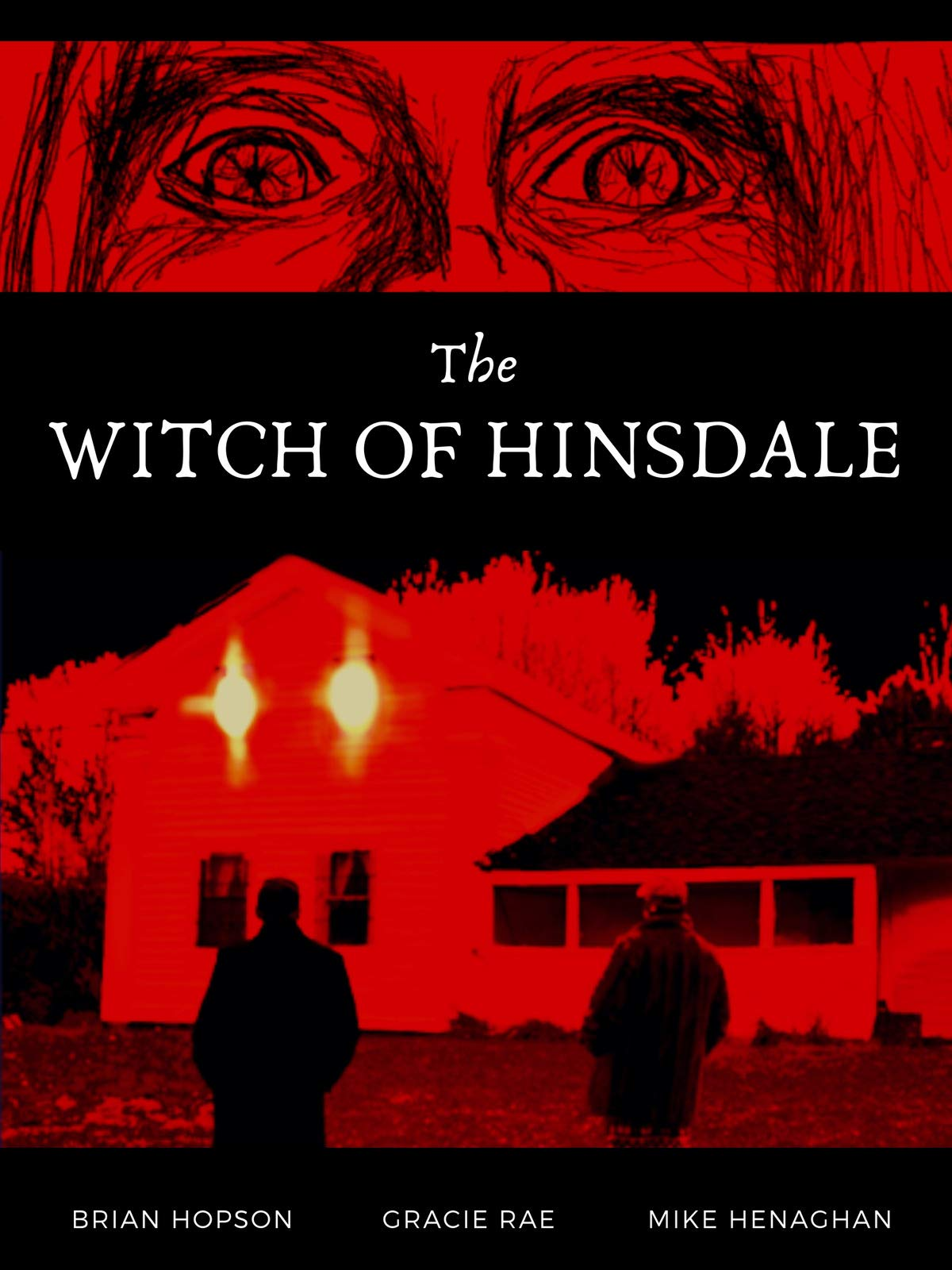 The Witch of Hinsdale