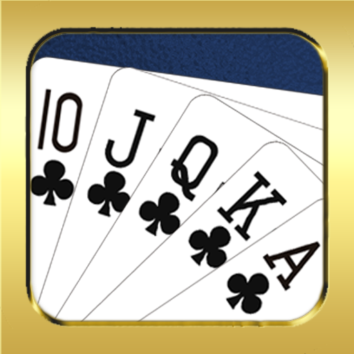 5-Draw Poker for Mobile(real casino card game)