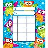 Owl-Stars!? Incentive Pad