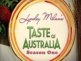Taste of Australia Season One